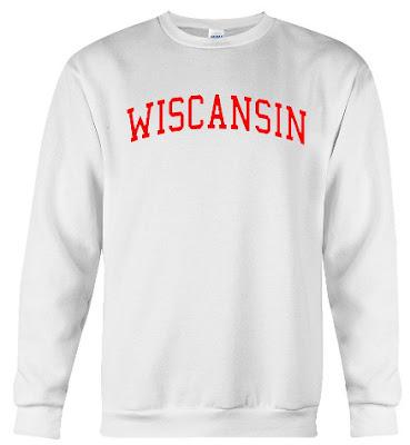 T-Pain Wiscansin Shirt T Shirt Hoodie Sweatshirt