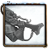 Day 19 Advent Calendar- Gun Stock