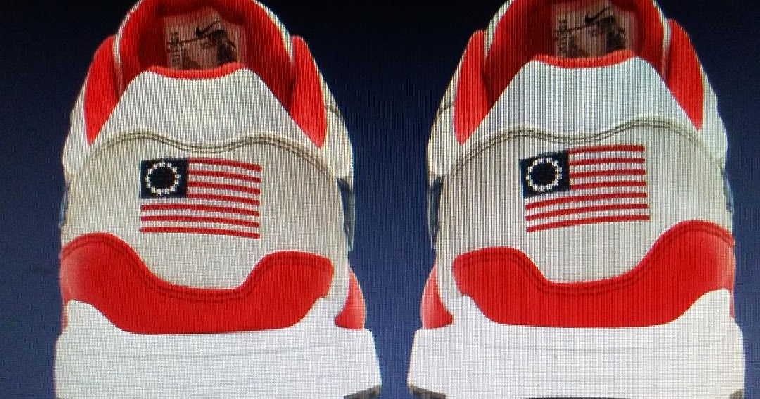 Arizona governor says they're pulling tax incentives for Nike after canceling American flag shoes