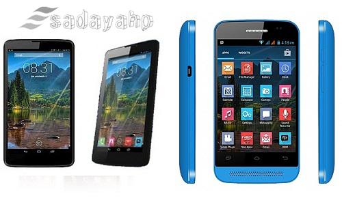 Gambar HP Mito Android