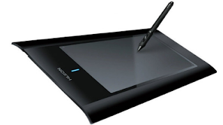 Huion W58 Drivers Download