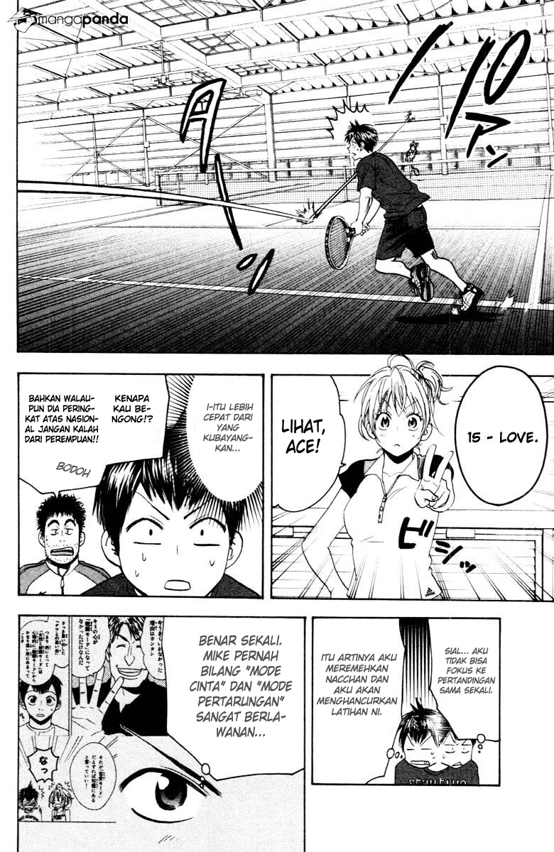 Komik baby steps 112 - chapter 112 113 Indonesia baby steps 112 - chapter 112 Terbaru 18|Baca Manga Komik Indonesia