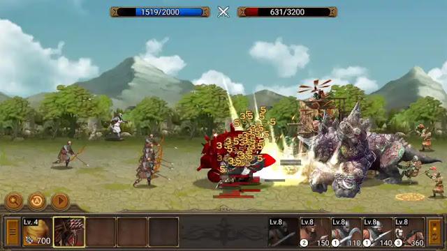 Battle Seven Kingdoms