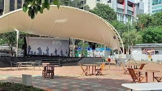 Thamrin 10, Surga Wisata Kuliner di Pusat Jakarta - Kaum Rebahan ID