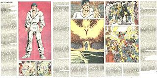 Todopoderoso (ficha marvel comics)