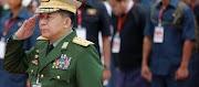 美國對殺害羅興亞穆斯林的緬甸軍事領導人實施制裁