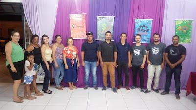 DMJ promoveu encontro com Líderes de Grupos de Jovens