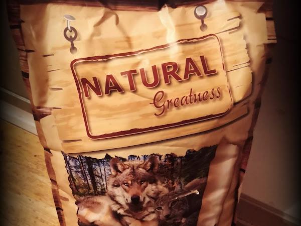#Luonnollisesti - Testissä Natural Greatness Wild