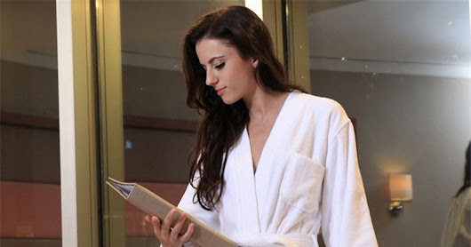 5 Things To Consider When Buying A Bathrobe