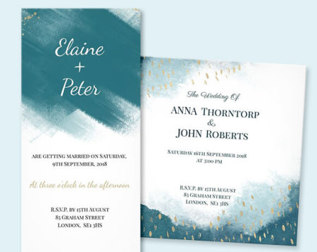 Top Sites To Get Custom Wedding Invitation Online