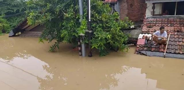 DPR: Jangan Salahkan Anies Soal Banjir Jakarta, Mending KLHK Lakukan Reboisasi Di Ibukota