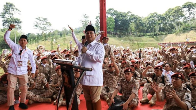 Mahfud MD Yakin Prabowo Batal Nyapres, Ini Tanggapan Gerindra