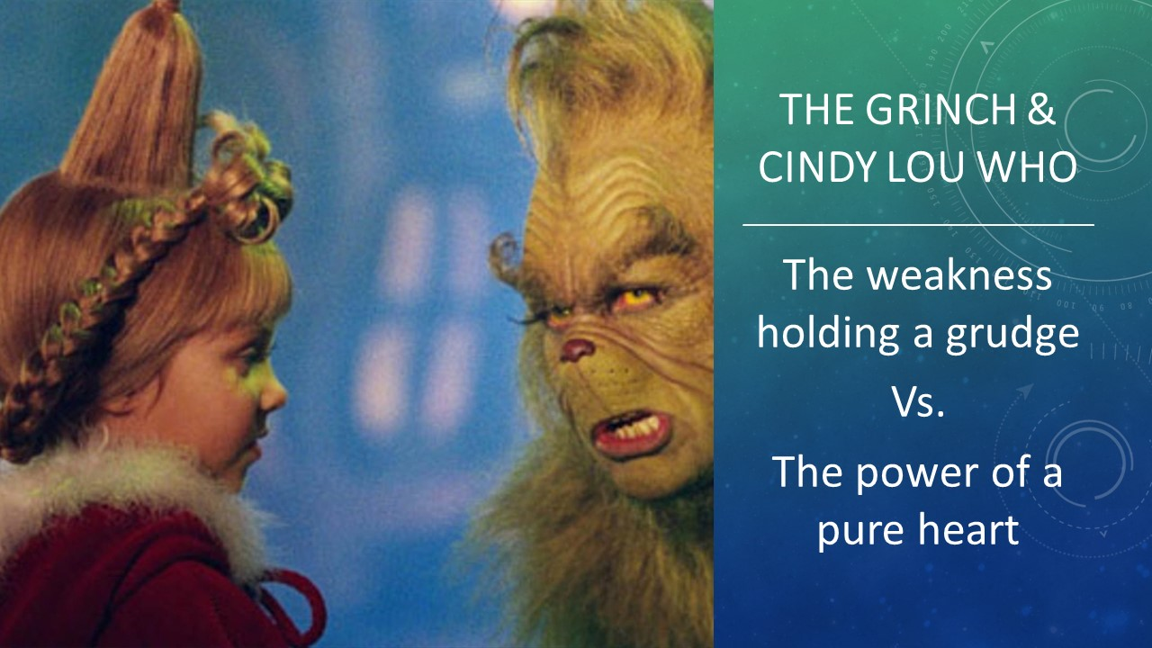pastor chris' blog don't be a grinch