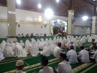 203 Calon Haji Asal Kotabaru Akan Diberangkatkan 24 Juli Mendatang