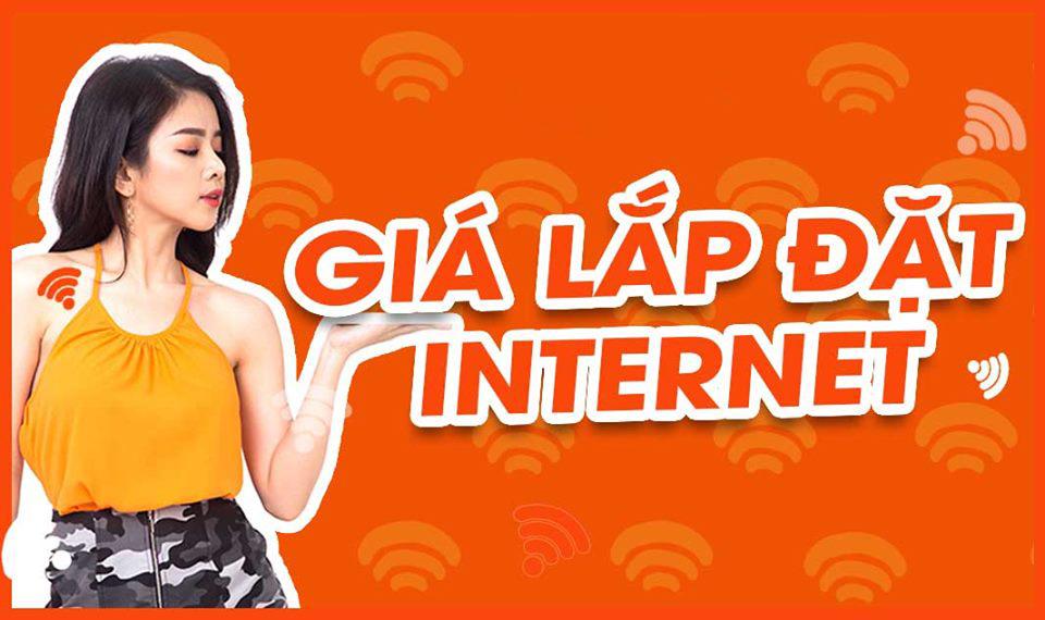 Bảng giá lắp đặt cáp + Internet của VTVcab Đồng Nai tháng 6/2021
