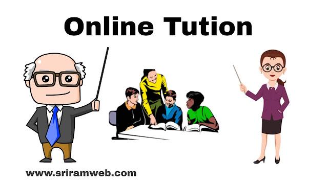 Online Tution se paise kaise kamaye