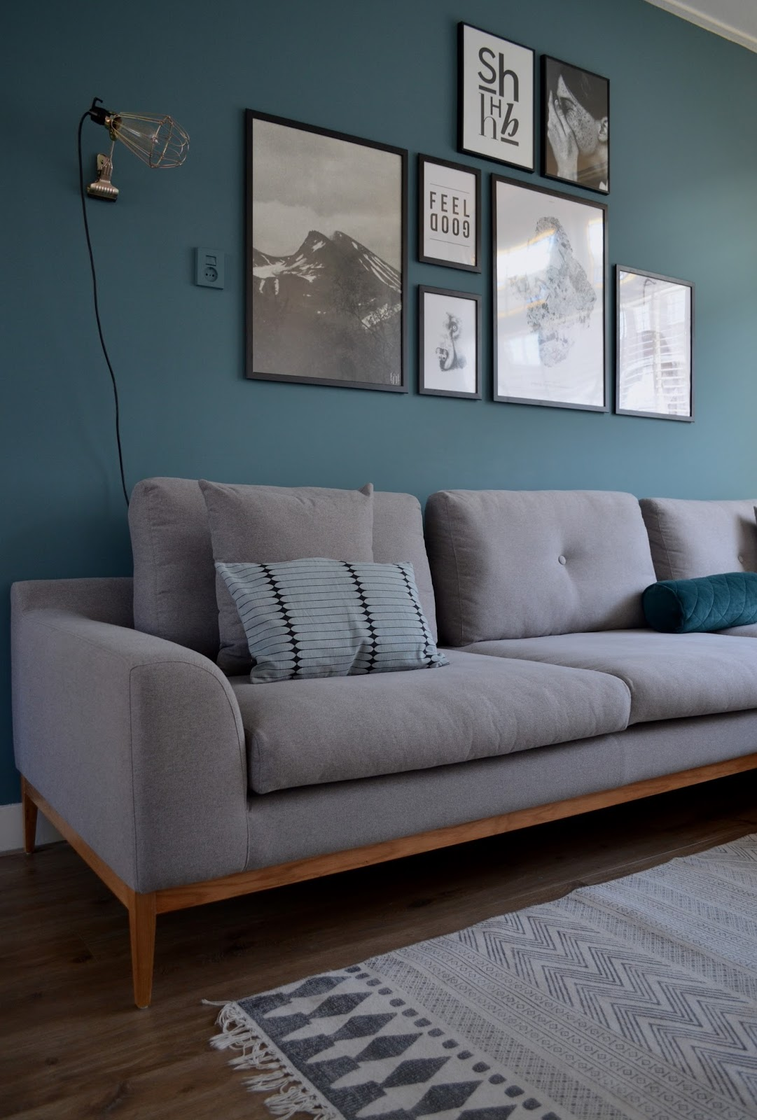 Bank Op Pootjes New Year New Sofa