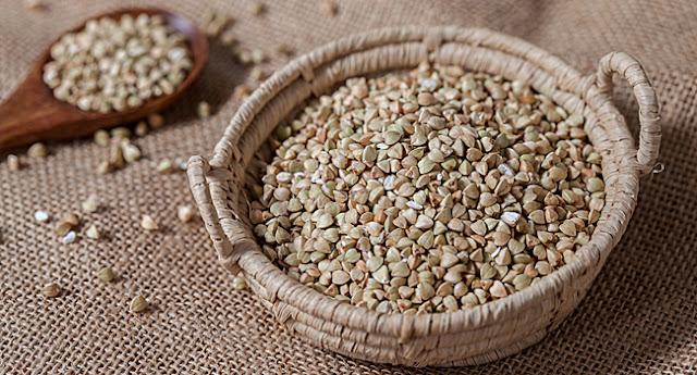 Mangiare solo grano saraceno: ecco cosa accade al corpo