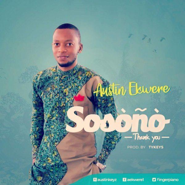 Sosono by Austin Ekwere