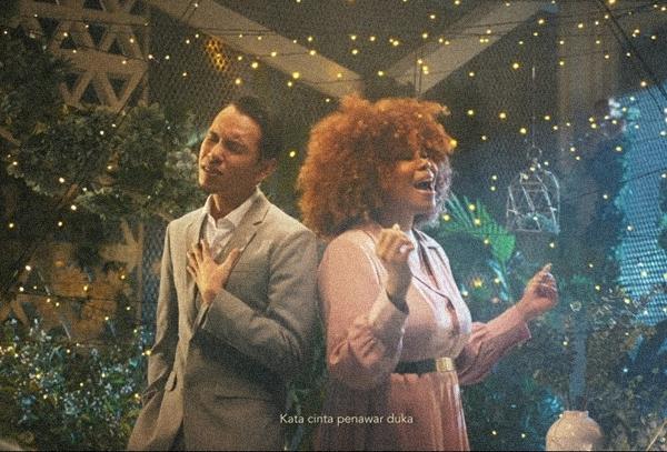 Lirik Lagu Rindu Separuh Nyawa -  Naqiu, Vanessa Reynauld (OST Rindu Awak Separuh Nyawa)