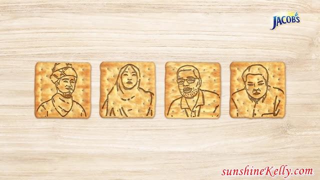 Original Malaysians, Malaysia Day, Jacob's, Jacob's Malaysia, #TheOriginalsMY, AR Filter, Food, Lifestyle