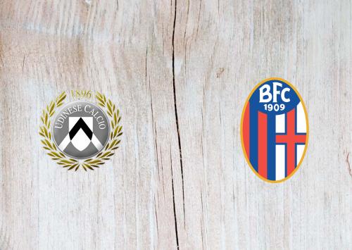 Udinese vs Bologna -Highlights 08 May 2021