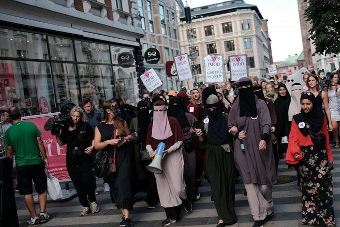 Dánia: ha Szíria biztonságos, a menekülteknek haza kell menniük