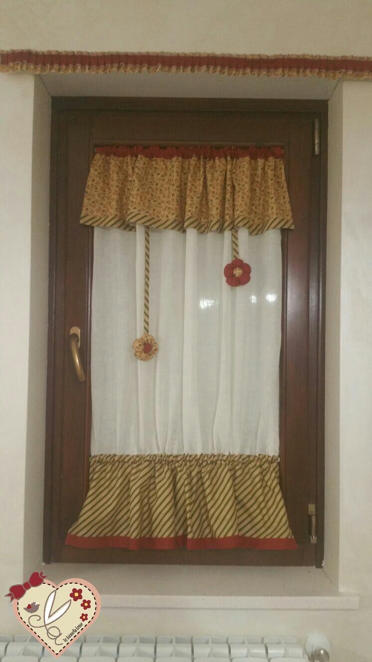 Le creazioni di antonella per una cara amica che ha - Arredare casa nuova ...