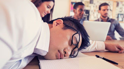 narcolepsy causes