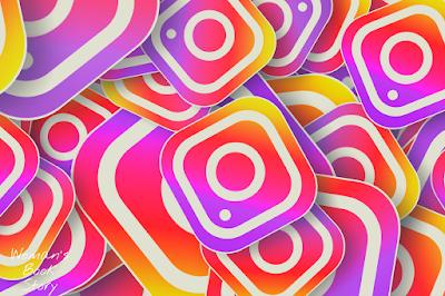 Μια προώθηση στο Instagram