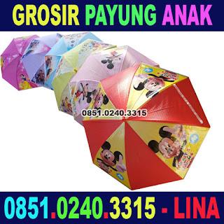 Distributor Payung Anak di Surabaya