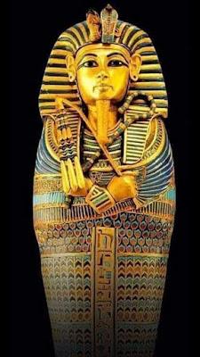 لعنة الفراعنه بين الحقيقه والخيال واحداث غريبه في مصر