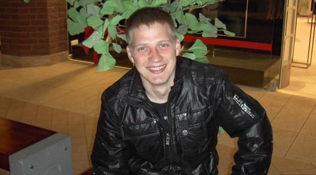 Калининградца заживо сварили в полиции. Власти отмазывают убийц!