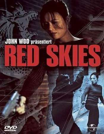 Red Skies 2002 Dual Audio Hindi Movie Download