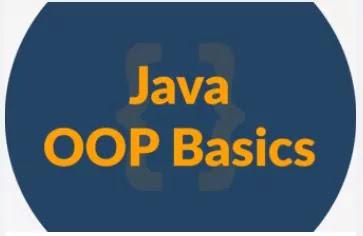 [free Course] Java OOP Basics