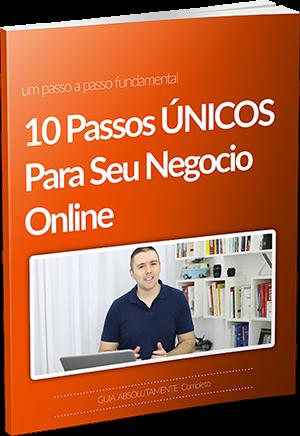 [NOVO] 10 Passos Para Seu Negócio Online V2