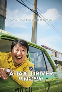 Watch A Taxi Driver Online Free in HD