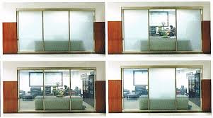 Smart (Electrochromic) Glass