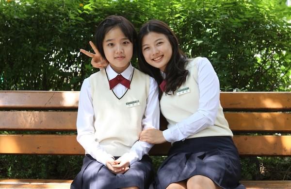 Film Korea Thread of Lies, Pembullyan Di Sekolah Berujung Bunuh Diri