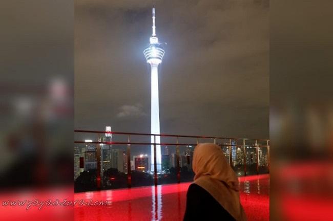 Staycation Di Kuala Lumpur