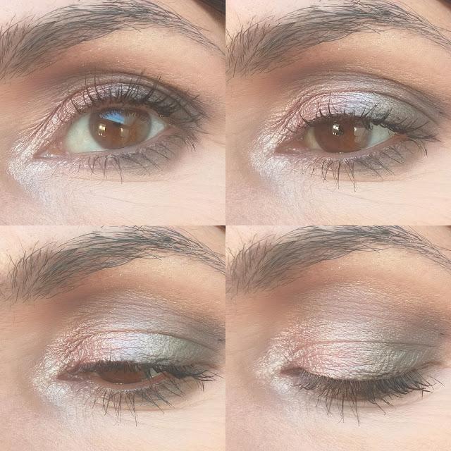 Maquillajes GLAM versión low cost: TOPO 03