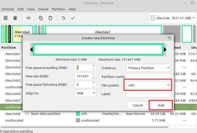 Langkah Install Chrome OS | Gaptogeek