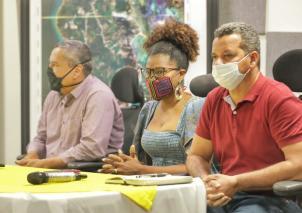 """hoyennoticia.com, Minciencias: """"Hay que repensar en la reconstrucción de San Andrés"""""""
