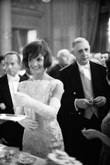 the early life and times of jackie o