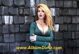 Şarkıcı Hande Yener Fotoğrafı