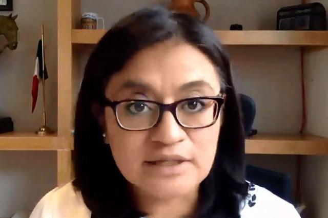 Reforma constitucional en materia de ciberseguridad, necesaria para crear un marco normativo dinámico: Aleida Alavez