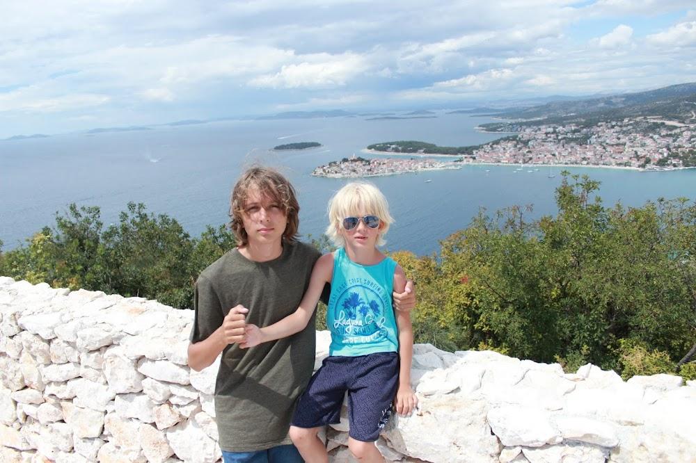 Chorwacja !