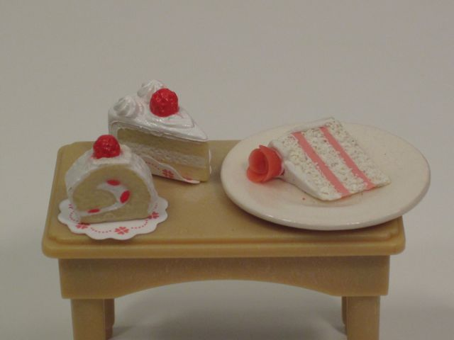 The Sylvanian Families Water Mill Bakery A Quick Look