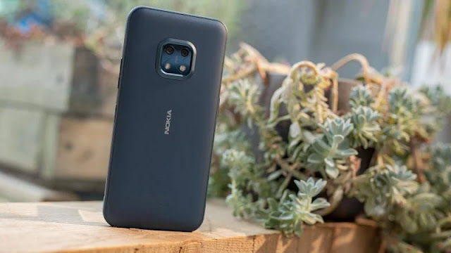 Nokia XR20 Review
