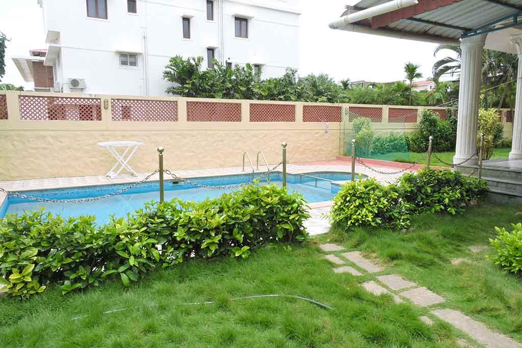 beach house rental in ecr